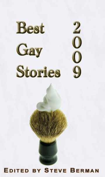 Best Gay Stories 2009