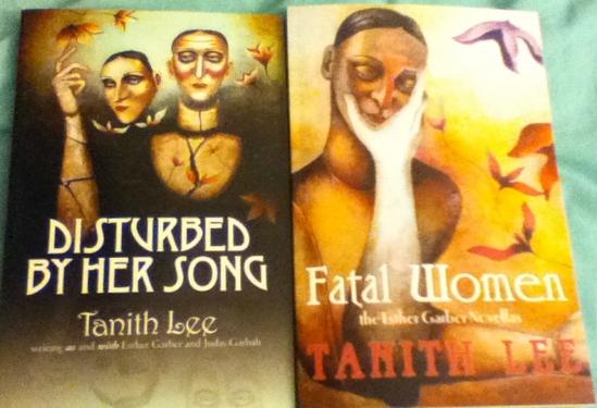 Esther Garber books