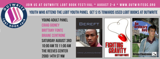 Young Adult Panel