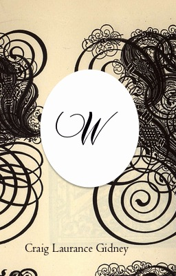 Cover for 'W'