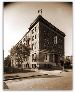 Thurgood Marshall Center/ 12th Street YMCA