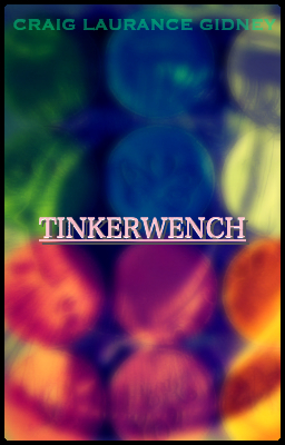 Tinkerwench Cover Art