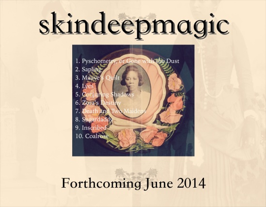 Skin Deep Magic Cover TOC