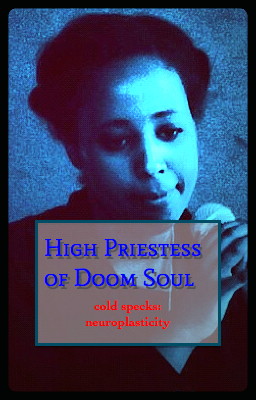 Priestess of Doom Soul