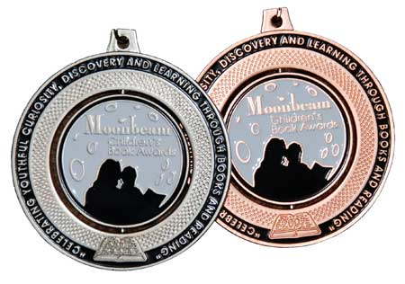 moonbeam-silver and bronze medals
