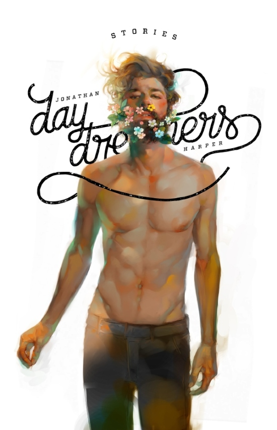 Daydreamers_Cover