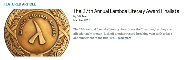 Lambda Lit Image