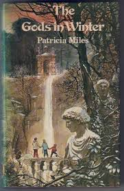 The Gods In Winter by Patricia Miles