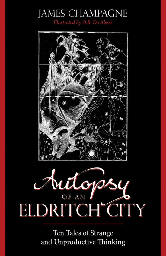 Autopsy of an Eldritch City