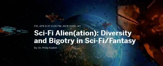 SciFi Event