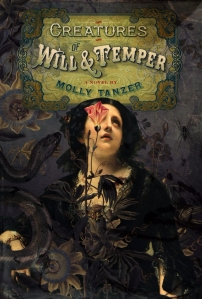 Tanzer_CREATURES_OF_WILL_AND_TEMPER