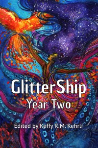 GlitterShip 2