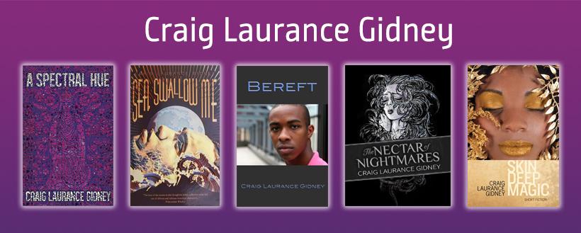 Craig Laurance Gidney